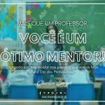 Mensagens Sobre a Profissão de Professor